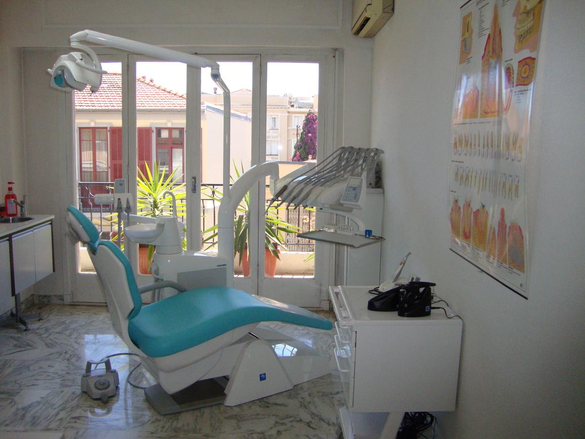 Le cabinet dentaire beaulieu sur mer 06310 dentiste dr alexandra marrone - Cabinet dentaire mezieres sur seine ...